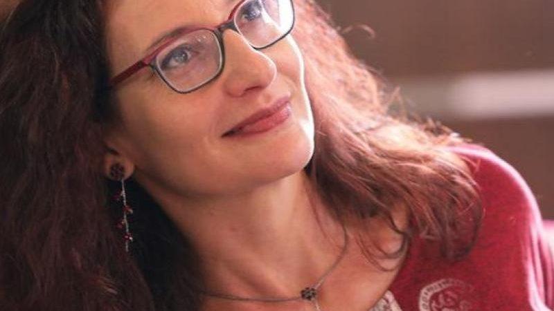 Alessandra Papaleo