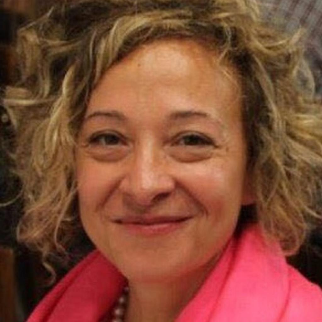 Paola Merlin