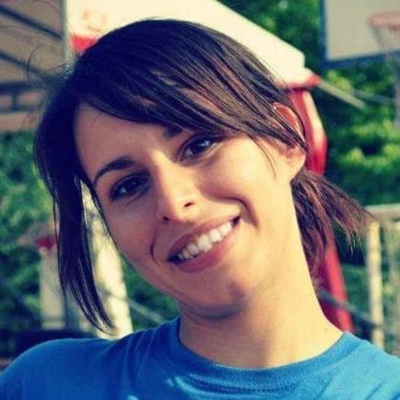 Marta Casotto