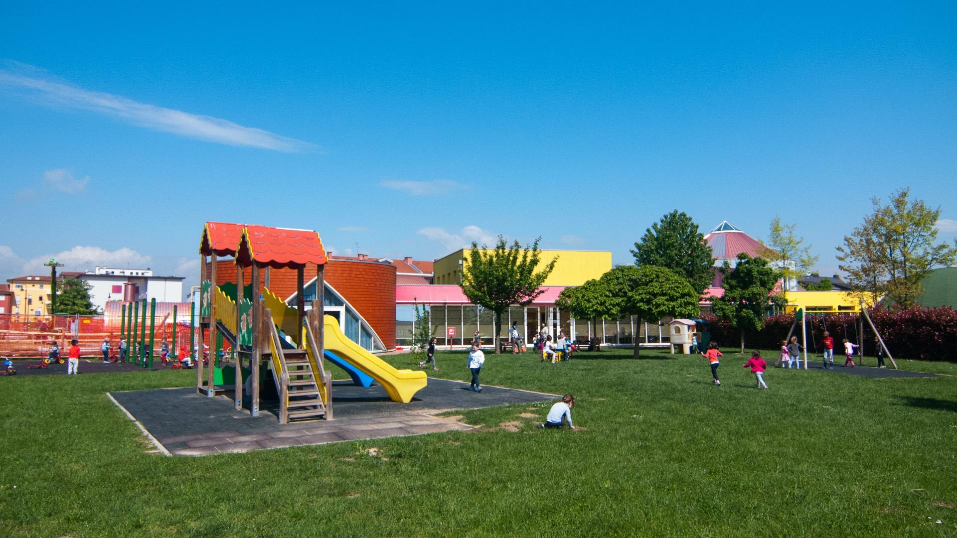 Centro infanzia