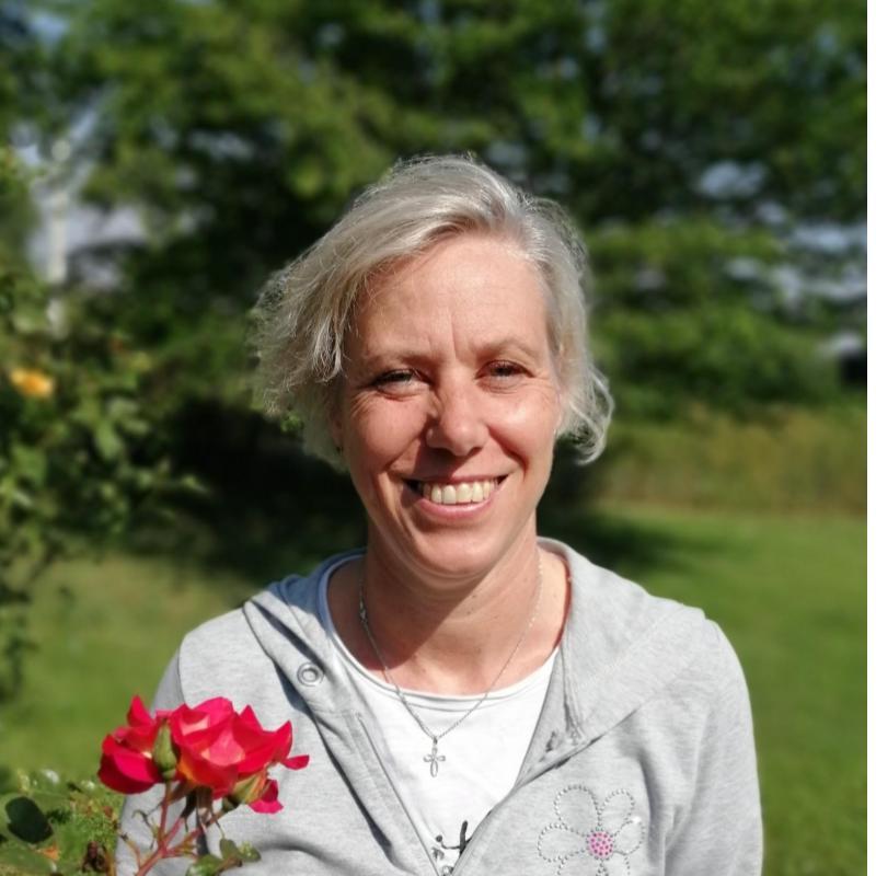 Barbara Bertin