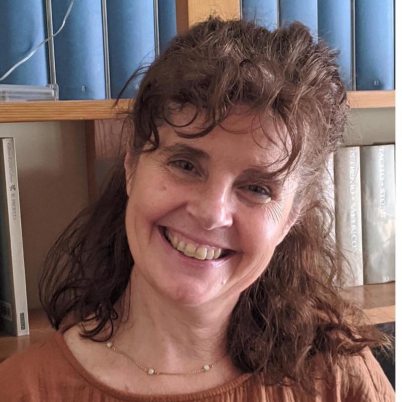 Luisa Pallaro
